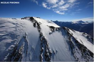 glaciar 2015